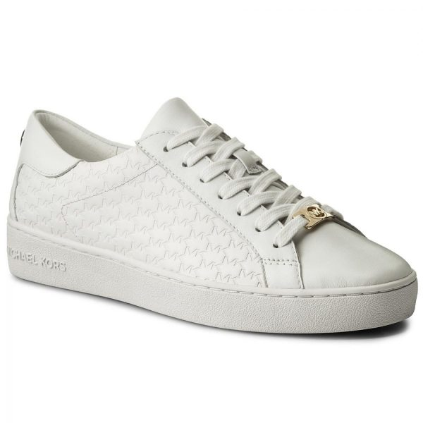 Collection Spring - Summer 2021 MICHAEL KORS COLBY SNEAKER