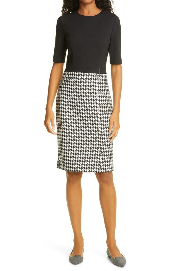 Γυναικεία Ρούχα TED BAKER JOHAN DRESS
