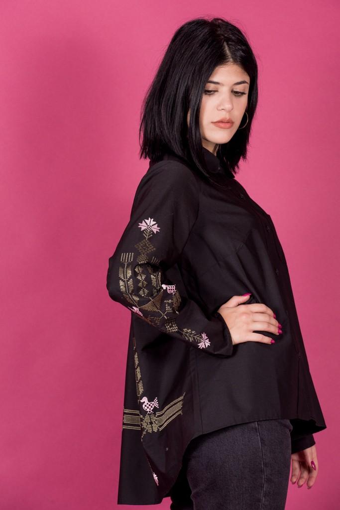 Γυναικεία Ρούχα DEVOTION ΠΟΥΚΑΜΙΣΑ