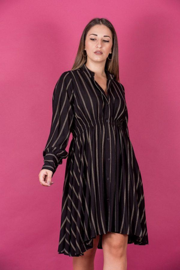 Γυναικεία Ρούχα DEVOTION ΡΙΓΕ ΦΟΡΕΜΑ