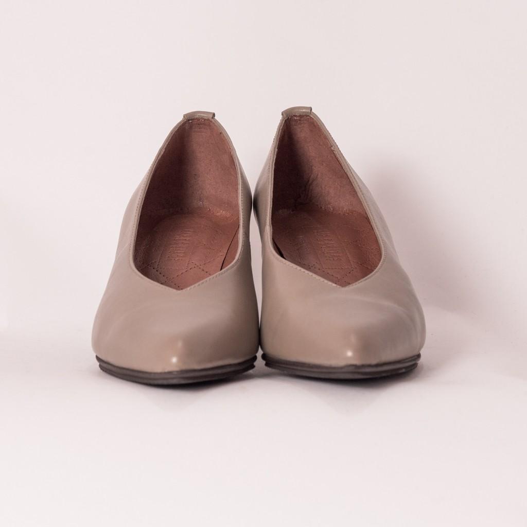 Παπούτσια σε Προσφορά HISPANITAS ΓΟΒΑ ΔΕΡΜΑΤΙΝΗ
