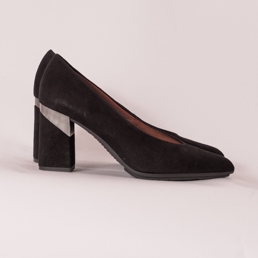 Παπούτσια HISPANITAS ΓΟΒΑ SUEDE