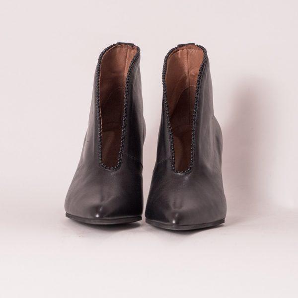 Παπούτσια σε Προσφορά HISPANITAS ΜΠΟΤΙΝΙ ΜΕ ΣΧΙΣΙΜΟ ΜΠΡΟΣΤΑ