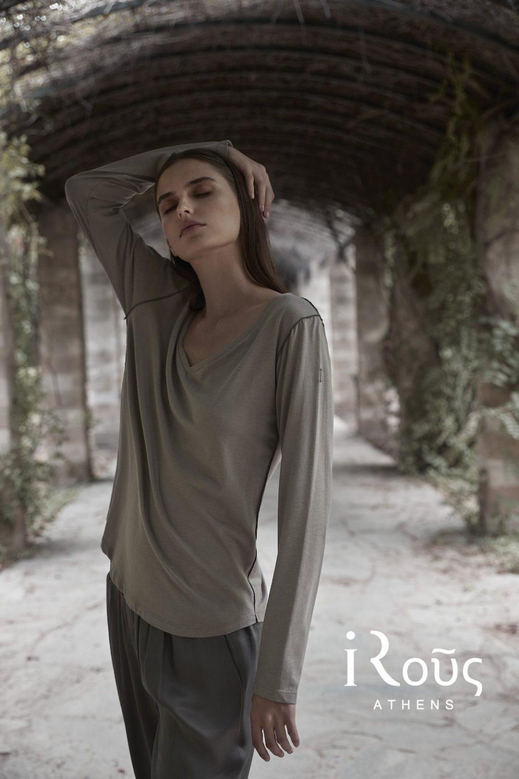 Γυναικεία Ρούχα I-ROUS ΜΑΚΟ