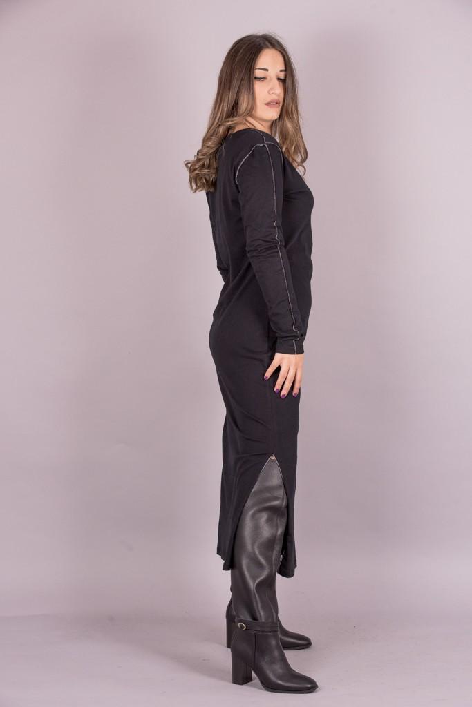 Γυναικεία Ρούχα I-ROUS MIDI ΜΑΚΟ ΦΟΡΕΜΑ