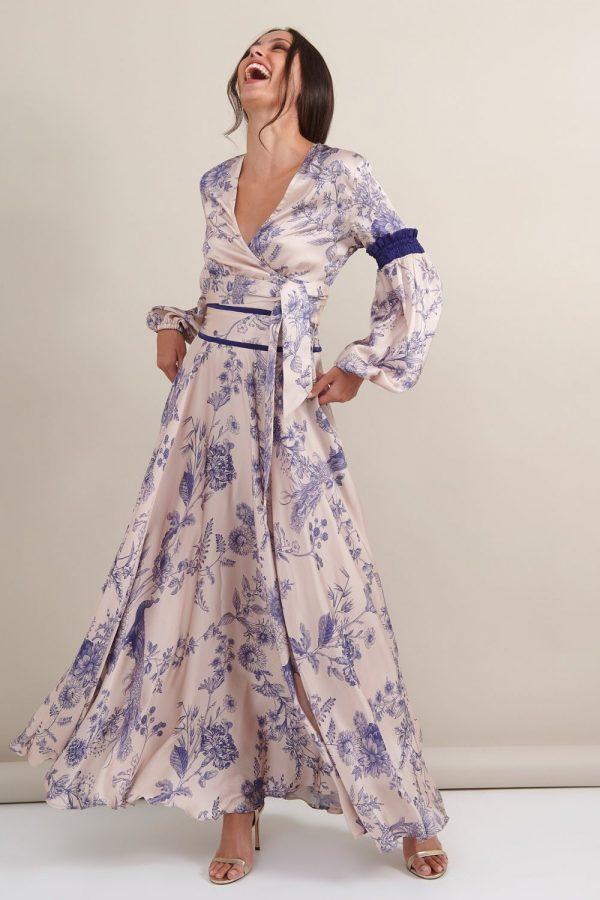 Γυναικεία Ρούχα LACE  FLORAL ΣΥΝΟΛΟ