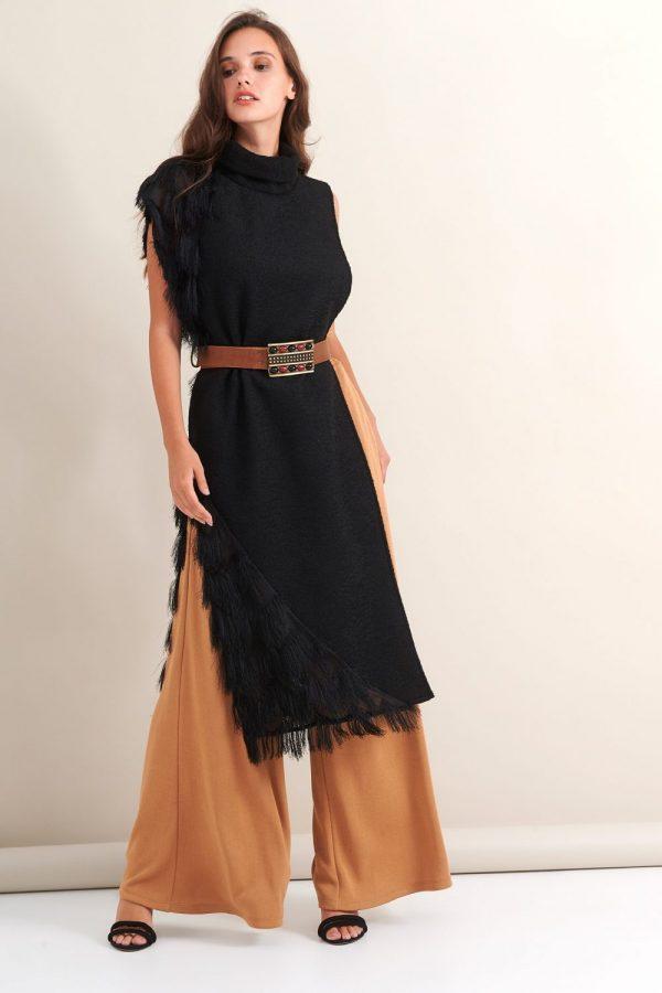 Γυναικεία Ρούχα LACE PONCHO