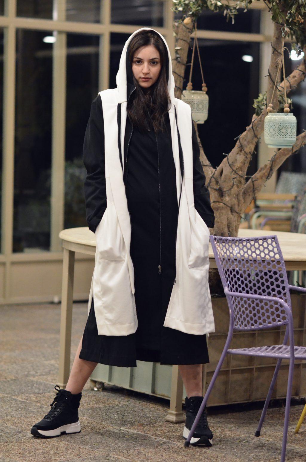 Γυναικεία Ρούχα LOTUS ΠΑΝΩΦΟΡΙ JERK