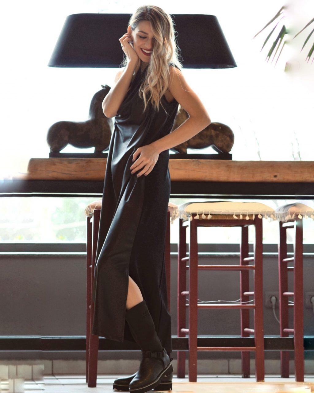 Γυναικεία Ρούχα LOTUS ΦΟΡΕΜΑ DEFINED