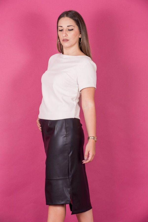 Γυναικεία Ρούχα LOTUS ΦΟΥΣΤΑ SERVE