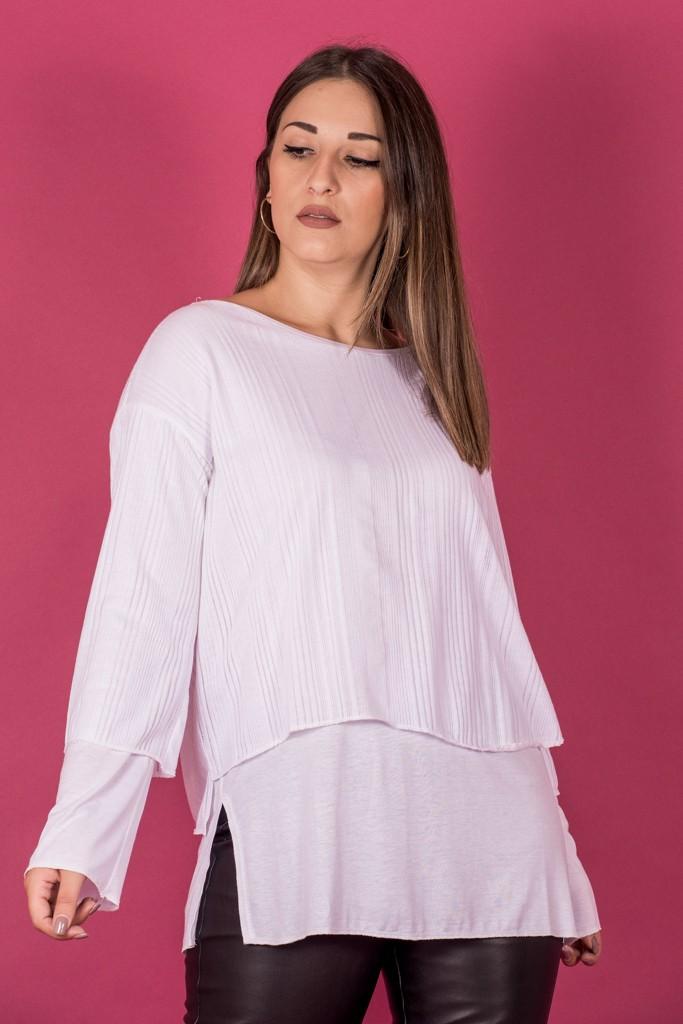 Γυναικεία Ρούχα LOTUS BEDAFF ΜΠΛΟΥΖΑ