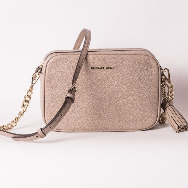 Cross Body - Messenger Bags MICHAEL KORS JET SET