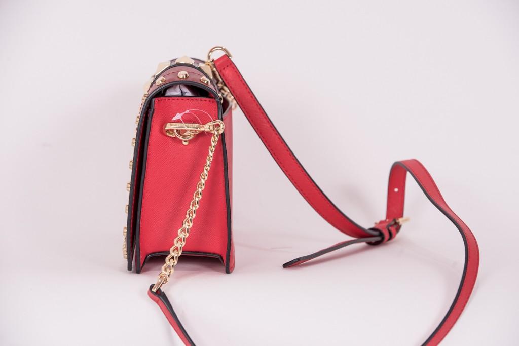 Cross Body - Messenger Bags MICHAEL KORS JET SET XBODY BAG