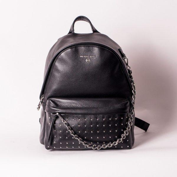 Σακίδια - Backpacks MICHAEL KORS SLATER BACKPACK BLACK