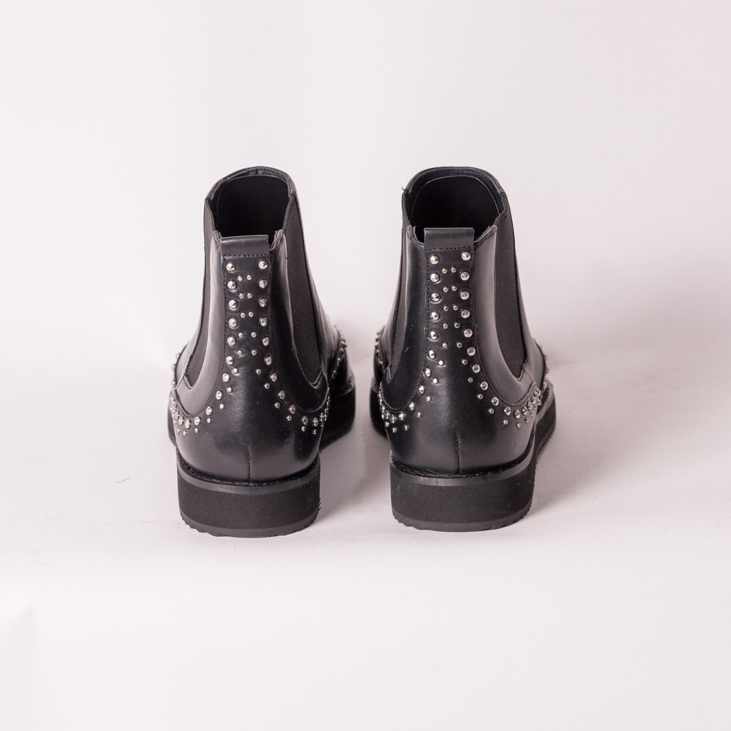 Μπότες - Μποτάκια MICHAEL KORS SOFIE FLAT BOOTIE