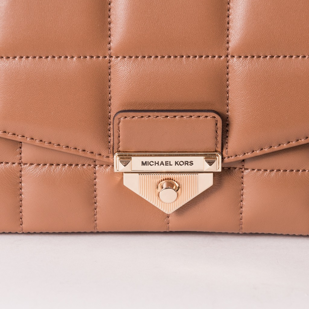 Collection Spring - Summer 2021 MICHAEL KORS SOHO BAG
