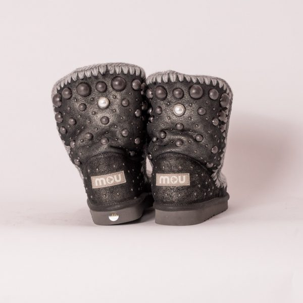 Μπότες - Μποτάκια MOU ESKIMO DUBLK