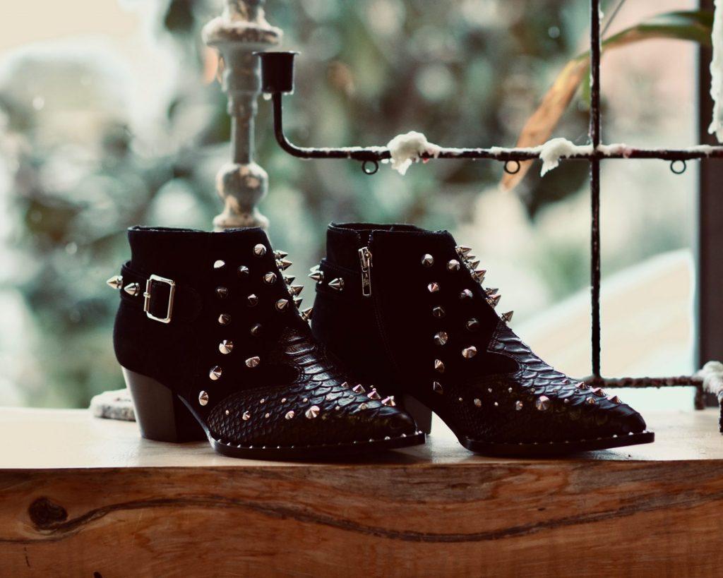 Παπούτσια ASH HAPPER