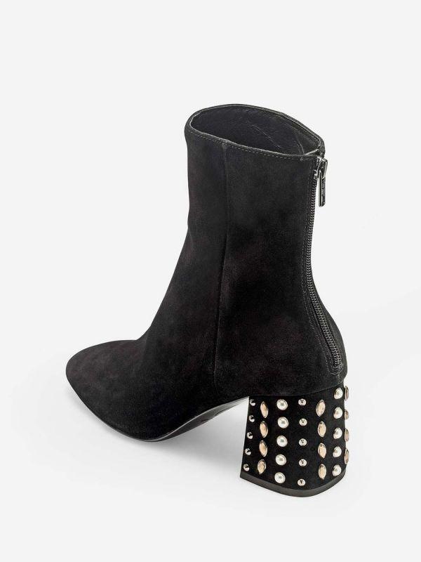 Μπότες - Μποτάκια ASH HYDE BOOTS