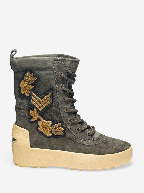 Μπότες - Μποτάκια ASH NOLAN BOOTS