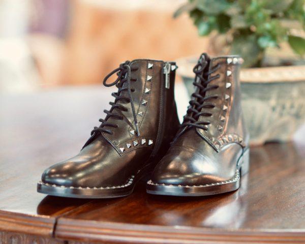 Μπότες - Μποτάκια ASH ELISON