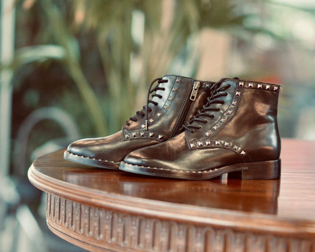 Μπότες - Μποτάκια ASH WHY NOT