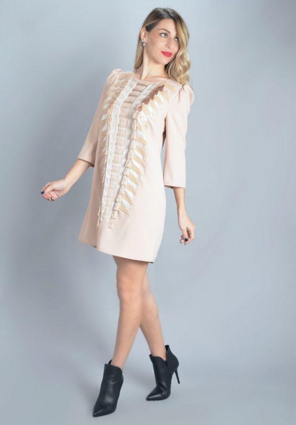 Γυναικεία Ρούχα ELISABETTA FRANCHI ADINA DRESS