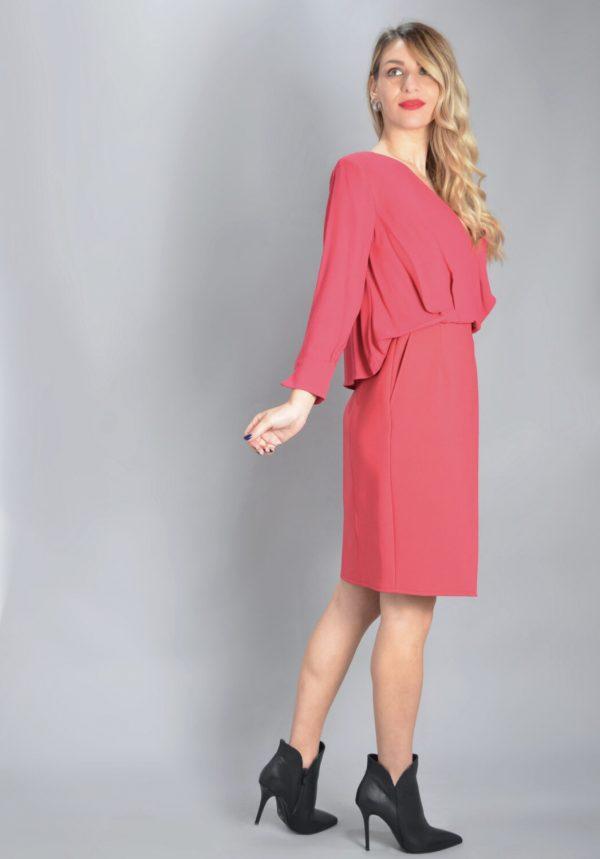 Γυναικεία Ρούχα ELISABETTA FRANCHI DRESS