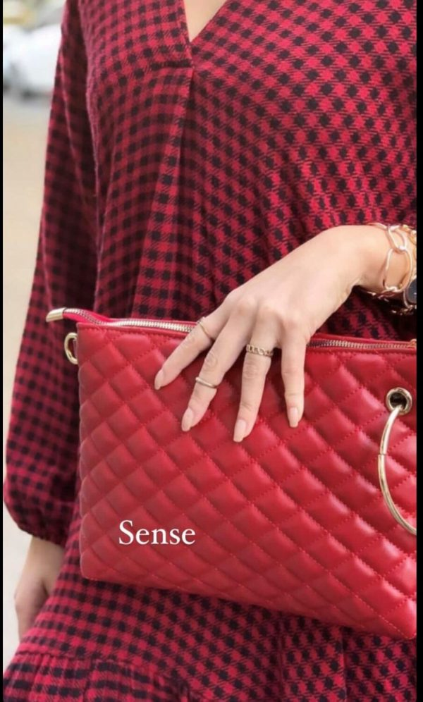 Collection Spring - Summer 2021 SORENA SENSE BAG