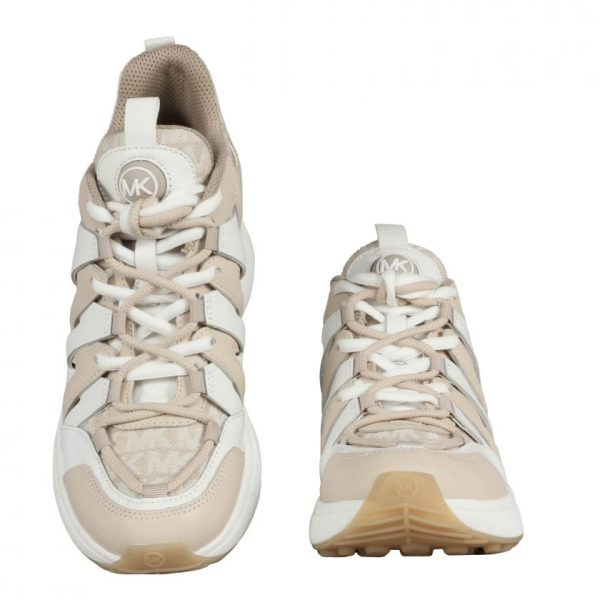 Αθλητικά - Sneakers MICHAEL KORS HERO TRAINER SHOES