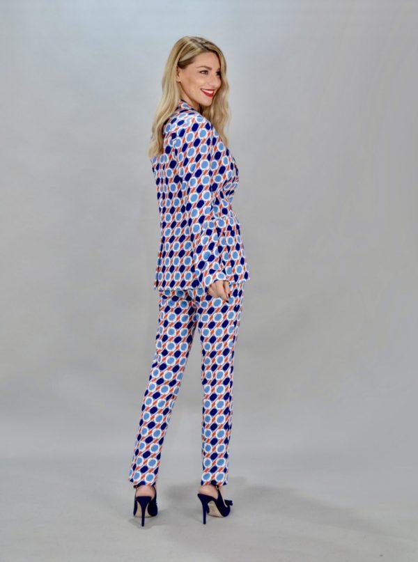 Γυναικεία Ρούχα TWENTY-29 ΚΟΣΤΟΥΜΙ ΜΕ ΣΧΕΔΙΑ