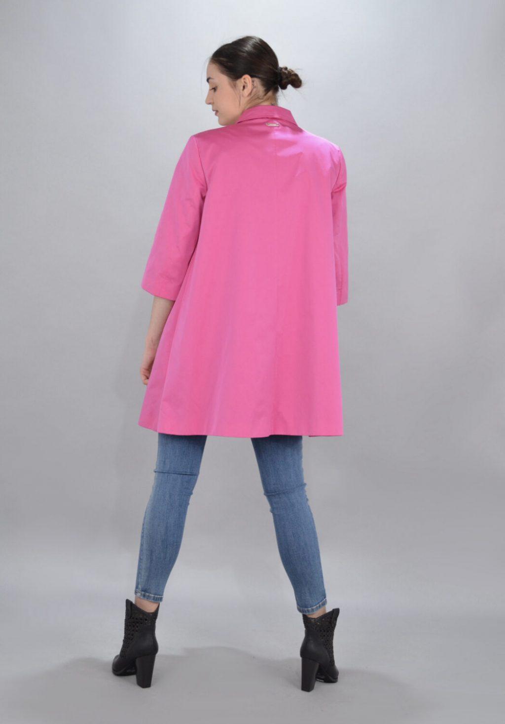 Γυναικεία Ρούχα TWIN-SET ΚΑΠΑΡΝΤΙΝΑ FUCHSIA
