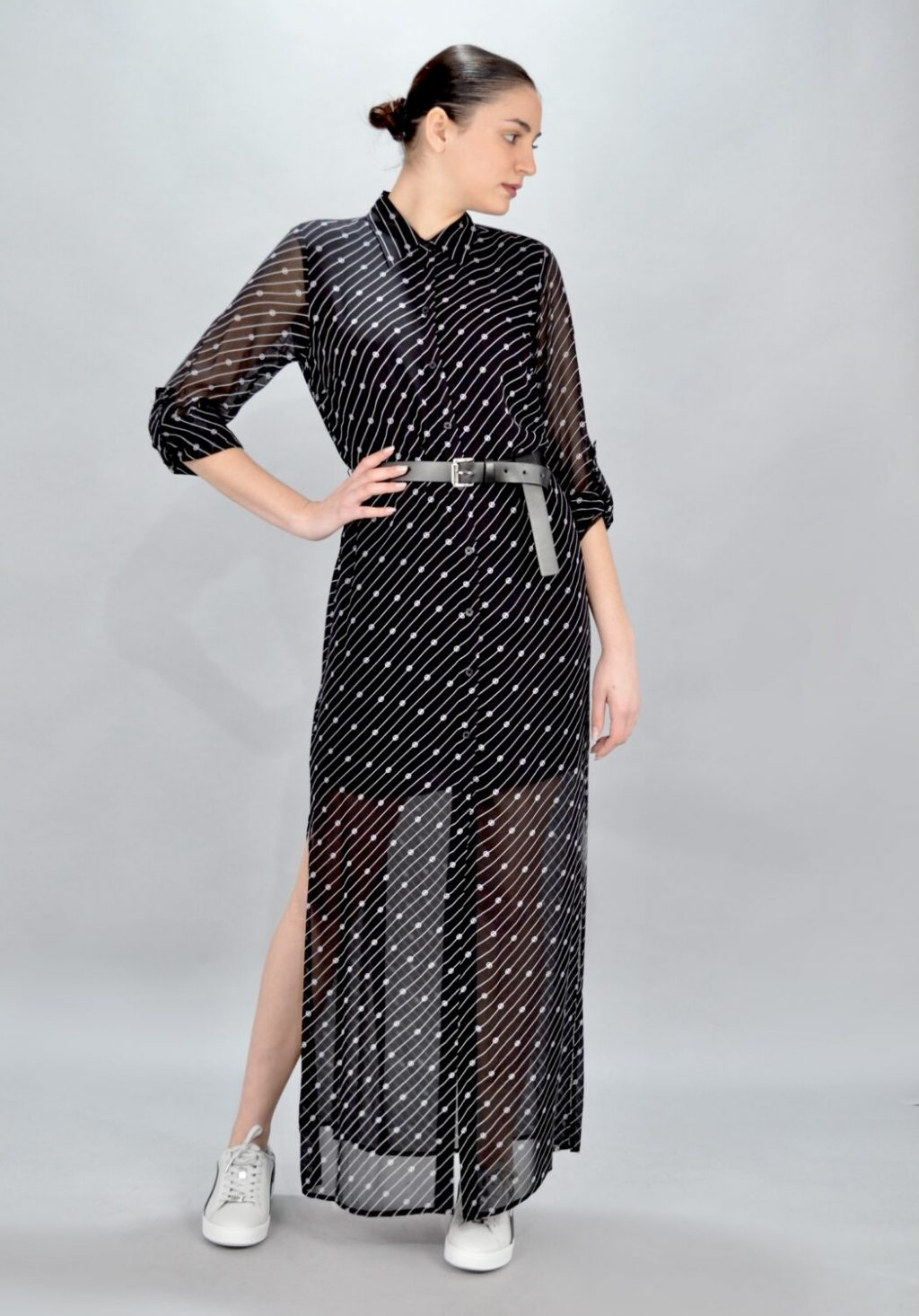 Collection Spring - Summer 2021 MICHAEL KORS BIAS DRESS