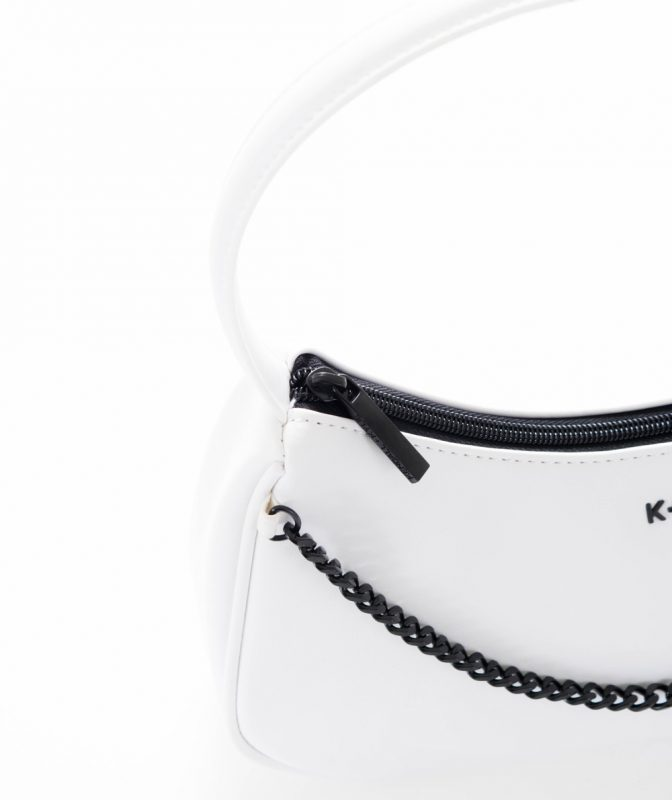 Collection Spring - Summer 2021 KENDALL+KYLIE HAISLEY BAG