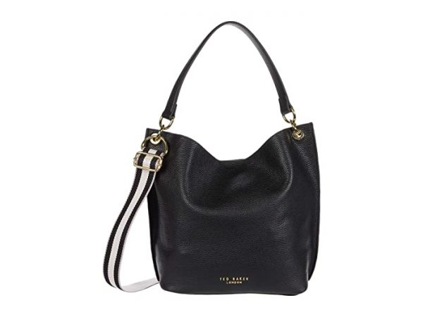 Collection Spring - Summer 2021 TED BAKER AMADA HOBO BAG