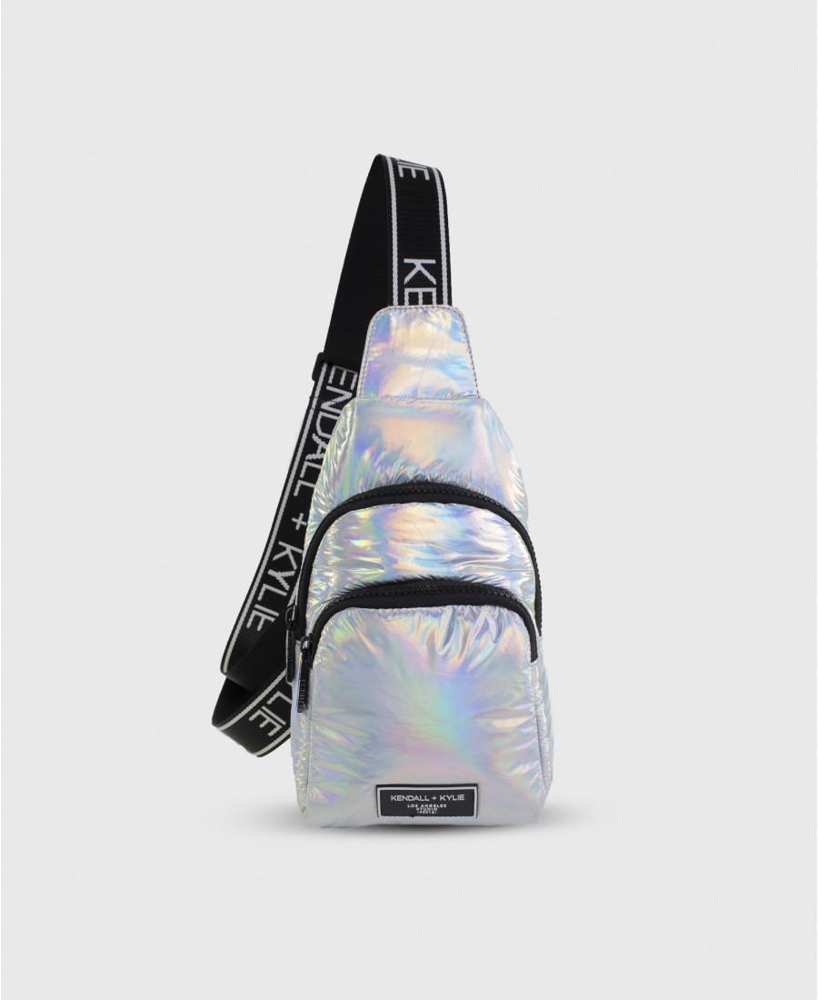 Collection Spring - Summer 2021 KENDALL+KYLIE SLING BACKPACK NORA