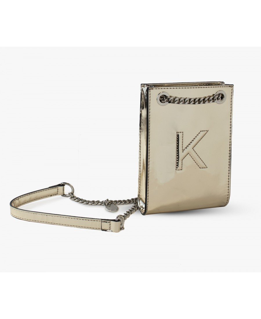 Collection Spring - Summer 2021 KENDALL+KYLIE CROSSBODY SANDRA BAG