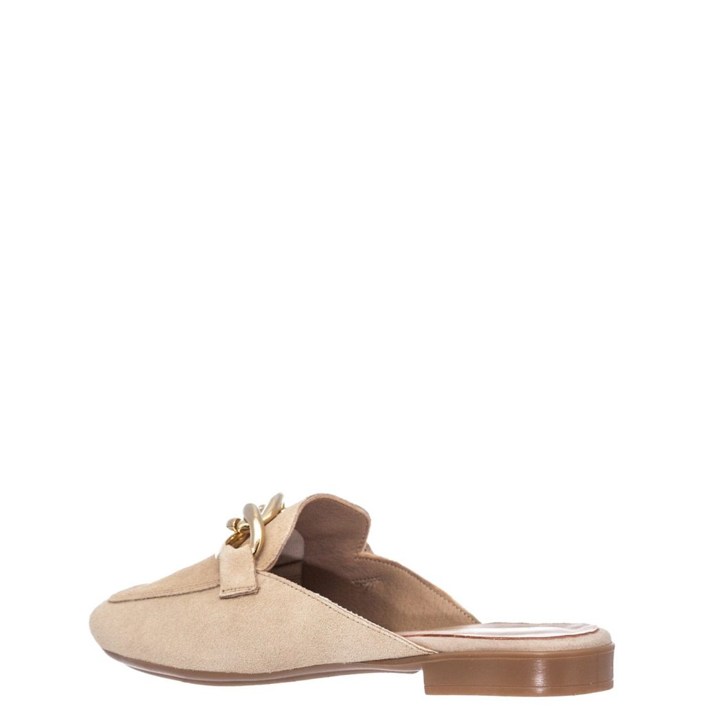 Collection Spring - Summer 2021 SANTE SUEDE MULES 21-107