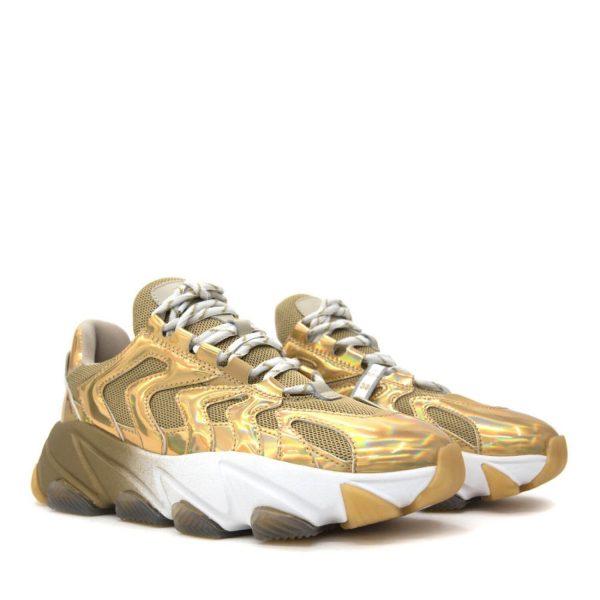 Αθλητικά - Sneakers ASH EXTREME GOLD SNEAKER