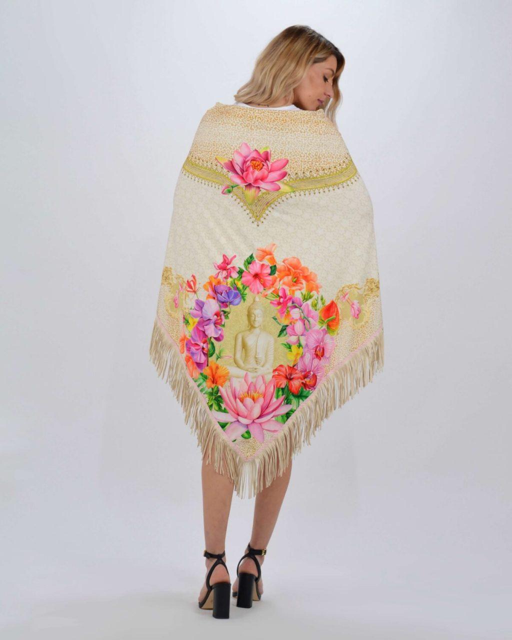 Collection Spring - Summer 2021 KATHERINA LORETTA WHITE BUDHA
