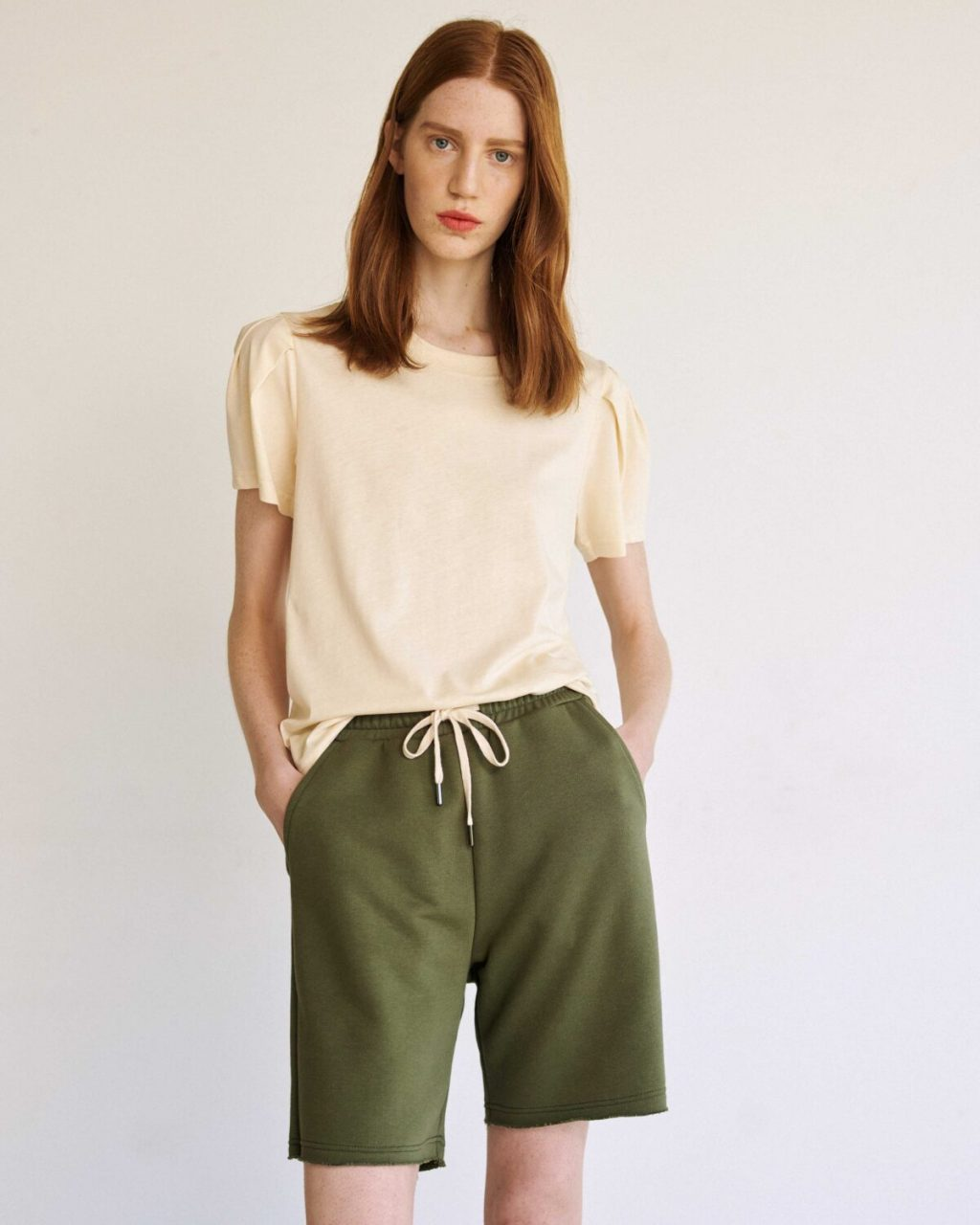 Collection Spring - Summer 2021 MILLA T-SHIRT