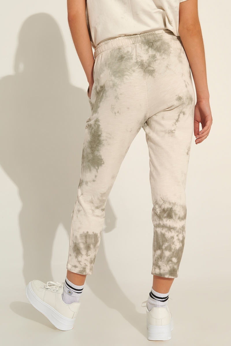 Collection Spring - Summer 2021 FOURMINDS TIE-DYE JOGGER PANTS