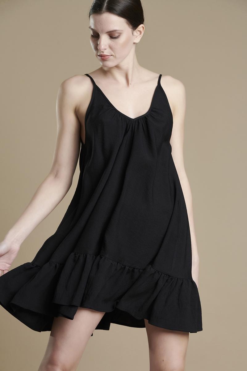 Collection Spring - Summer 2021 AVANT GARDE MINI DRESS
