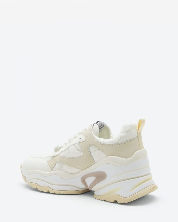 Collection Spring - Summer 2021 ASH MOBY WHITE