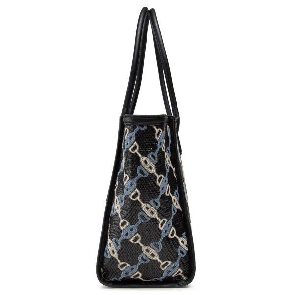 Collection Spring - Summer 2021 ELISABETTA FRANCHI SHOPPING BAG
