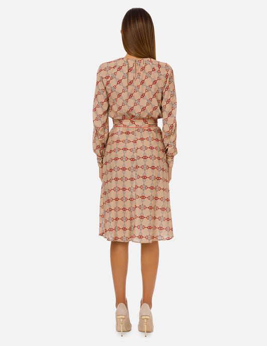 Collection Spring - Summer 2021 ELISABETTA FRANCHI ABITO DONNA DRESS