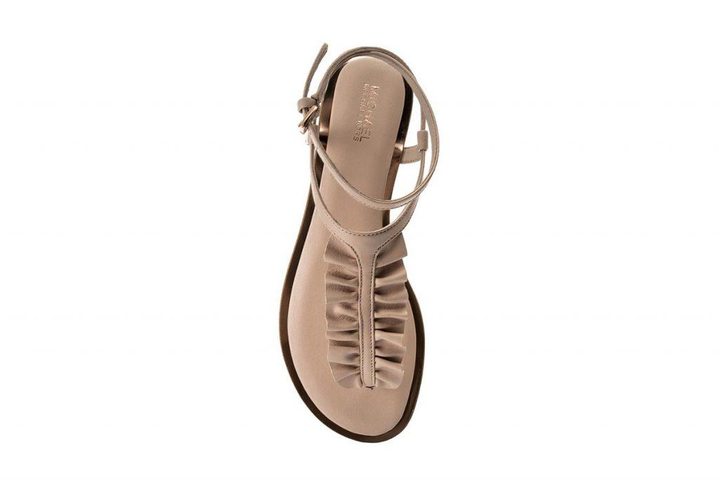 Παπούτσια MICHAEL KORS BELLA THONG