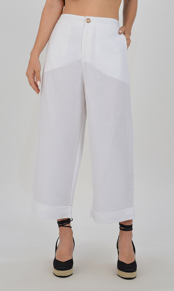 Collection Spring - Summer 2021 LOTUS EATERS POPPY PANTS