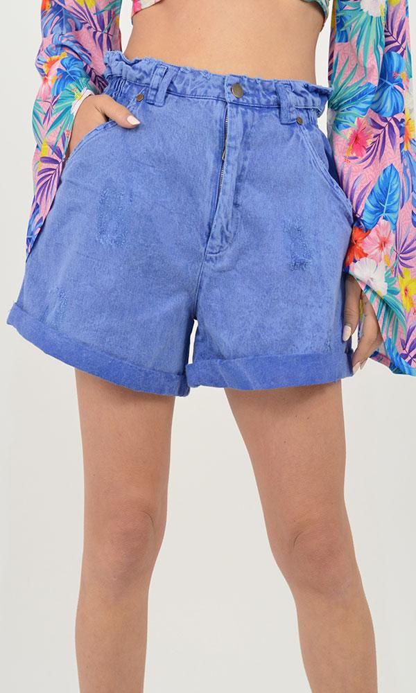 Collection Spring - Summer 2021 AYIOS PAULA BLUE