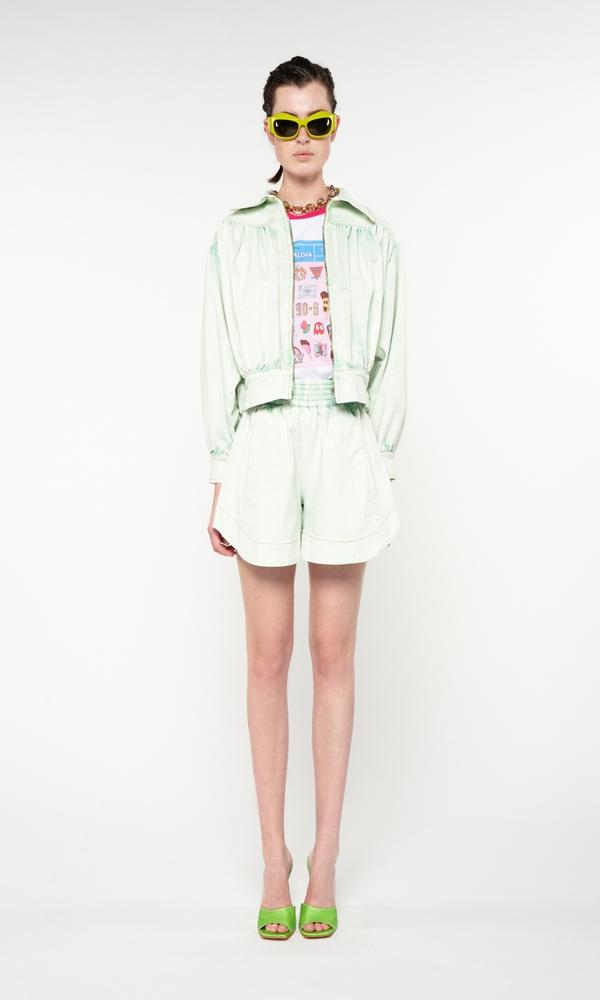 Collection Spring - Summer 2021 AVANT GARDE OVER DRESS